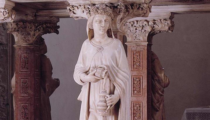Arca di San Pietro Martire