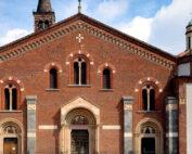 restauro della basilica